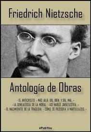 Antología de Obras - copertina