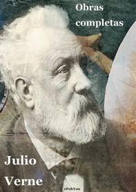 Jules Verne - Obras completas - Librerie.coop