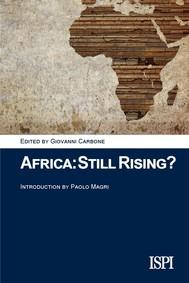 Africa: Still Rising? - copertina