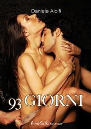93 Giorni - copertina