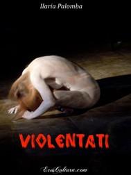Violentati - copertina