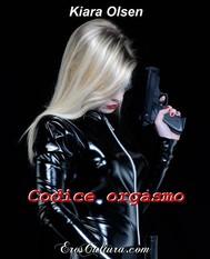 Codice Orgasmo - copertina