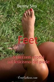 Feet - copertina