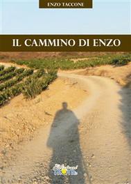 Il cammino di Enzo - copertina