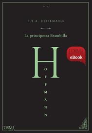 La principessa Brambilla - copertina