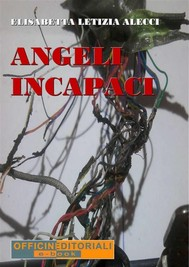Angeli incapaci - copertina
