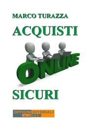 Acquisti Online Sicuri - copertina