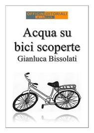 Acqua su bici scoperte - copertina
