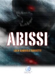 Abissi - copertina