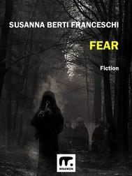 Fear - copertina