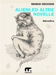 Alieni ed altre novelle - copertina
