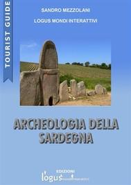 Archeologia della Sardegna - copertina