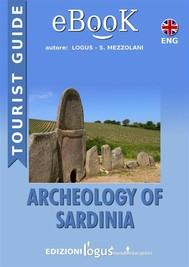 Archeology of Sardinia - copertina