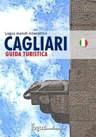 Cagliari - Guida turistica - copertina