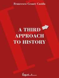 A third approach to history - copertina