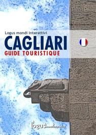 Cagliari Guide touristique - copertina