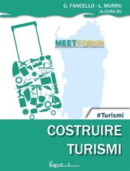 Costruire Turismi - copertina