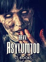 Asylum100 - copertina