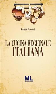 La Cucina Regionale Italiana - Librerie.coop