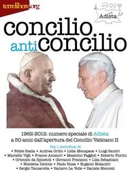 Concilio antiConcilio - copertina