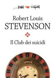Il club dei suicidi - copertina