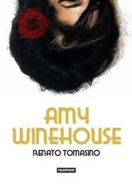 Amy Winehouse - copertina