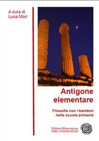 Antigone elementare - Librerie.coop