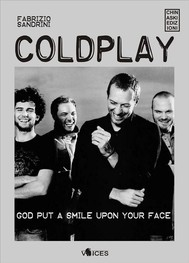 Coldplay. God put a smile upon your face - copertina