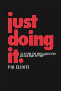 Just Doing It: A History of Advertising - Librerie.coop