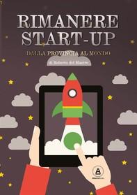 Rimanere Start-Up - Librerie.coop