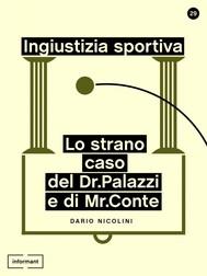 Ingiustizia Sportiva - copertina