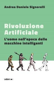 Rivoluzione Artificiale - copertina