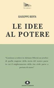 Le idee al potere - copertina