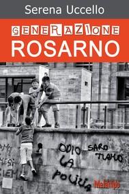 Generazione Rosarno - copertina