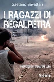 I ragazzi di Regalpetra - copertina