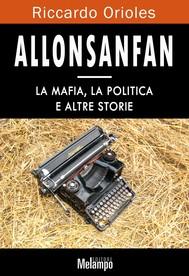 Allosanfan - copertina