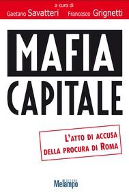 Mafia capitale - copertina