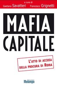 Mafia capitale - Librerie.coop