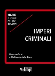 Imperi criminali - copertina