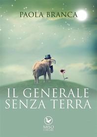 Il generale senza terra - Librerie.coop
