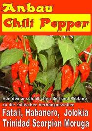Anbau Chili Pepper  (pdf) - copertina