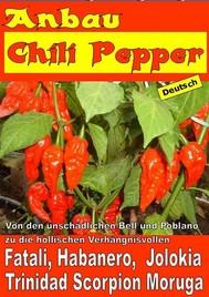 Anbau Chili Pepper  - copertina