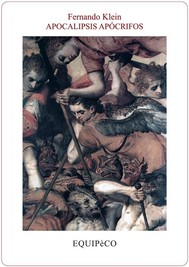 Apocalipsis Apocrifos - copertina