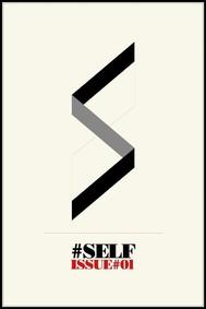 #self issue#01 - copertina