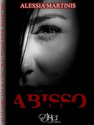 Abisso - copertina