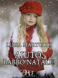 Aiuto, Babbo Natale! - copertina