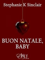 Buon Natale, baby - copertina