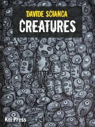Creatures - copertina