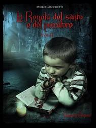 La Regola del Santo e del Peccatore - Ep. 2 - copertina