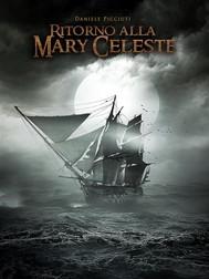 Ritorno alla Mary Celeste - copertina